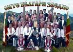 Екипът на Сите българи заедно