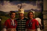 Даниела, Григоров и Костадинка