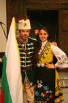 Никола Григоров и Деница