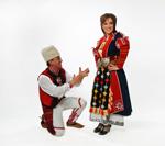 Иван и Костадинка