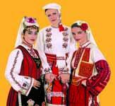 Kостадинка, Елена и Даниела