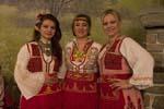 Даниела, Костадинка и Елена