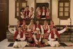 Танцьорките на предаването Сите българи заедно