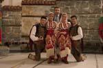 Росен, Албена, Никола Григоров, Розина и Петър