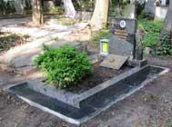 Възстановения гроб